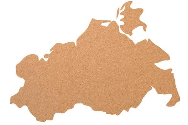 Kork-Pinnwand Mecklenburg-Vorpommern