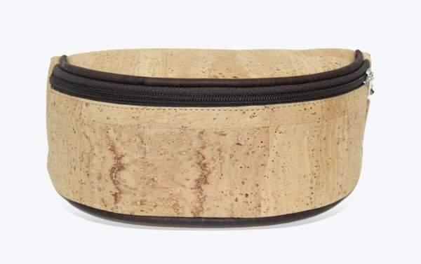 Bauchtasche Gürtel-Tasche aus Kork