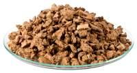 Korkgranulat (4-12 mm) Kork-Granulat, Korkschrot, Korkschotter gemahlener Kork, 10 Liter kaufen