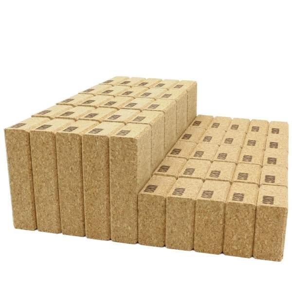 Kork-Bausteine kaufen