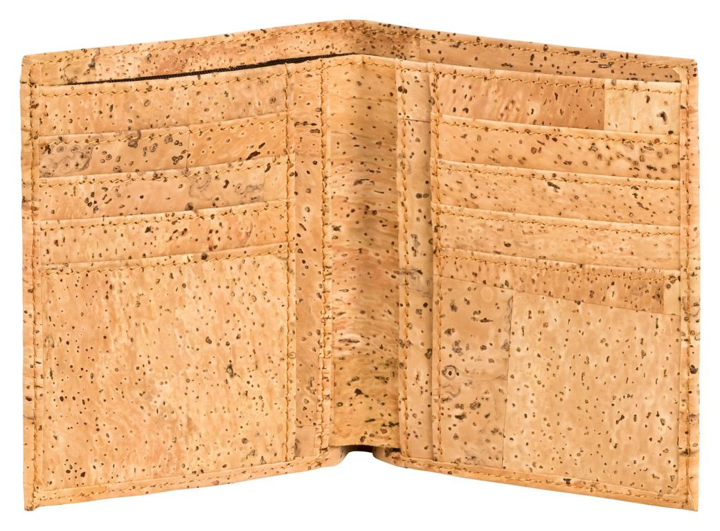 kork portemonnaie geldbeutel f r damen online kaufen g nstig kork. Black Bedroom Furniture Sets. Home Design Ideas