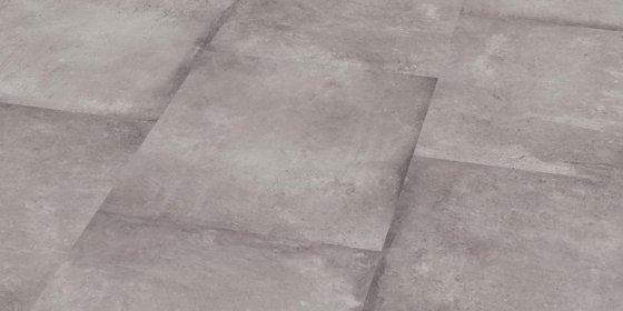 Fußboden aus Kork