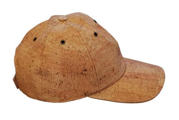 Basball Cap aus Kork