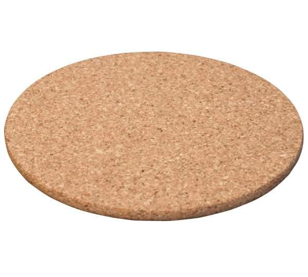 Untersetzer für Töpfe und Pfannen aus Naturkork kaufen (300 mm Durchmesser)