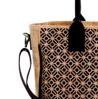 Handtasche aus Kork kaufen
