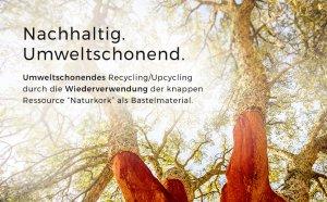Nachhaltig. Umweltschonend.