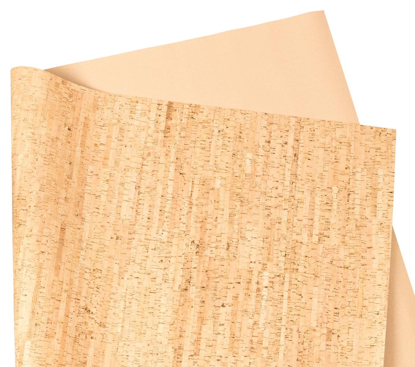 korkstoff stoff aus kork online kaufen meterware lfdm 70 cm breit kork. Black Bedroom Furniture Sets. Home Design Ideas
