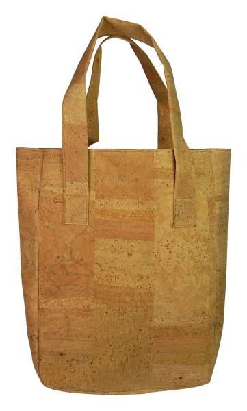 Shopping Bag aus Kork ökologisch