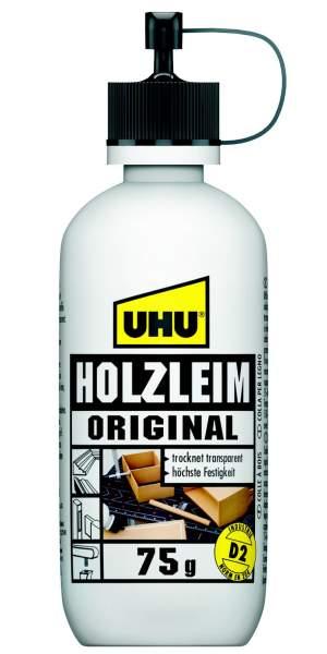 Kork Kleber | Kork Leim | Original UHU Holzleim D2 | Wasserfest