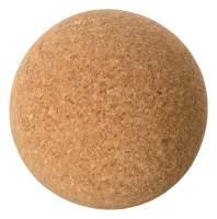 Faszienball aus Kork