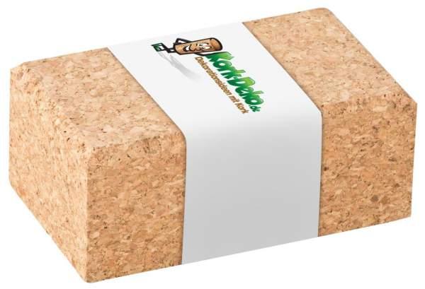 Schleifklotz aus Kork für Schleifpapier online kaufen