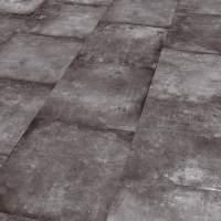 Korkparkett SAMOA Designboden 2020 - Artbeton scuro