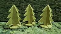 Weihnachtsbaum aus Kork kaufen