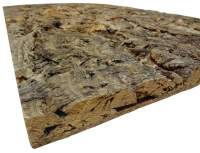 Naturkork-Rinde 600x300mm als Rückwand für Terrarien kaufen