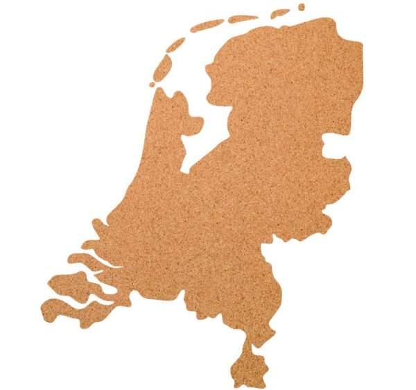 Kork-Pinnwand Holland (Niederlande)