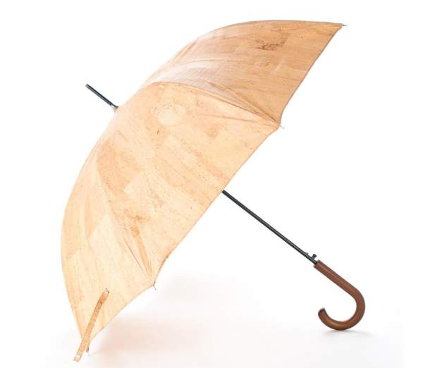 Schirm aus Korkstoff online kaufen