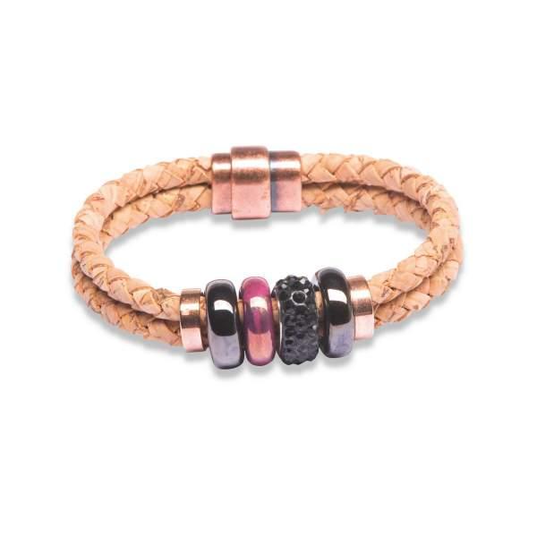 Armband aus Kork kaufen