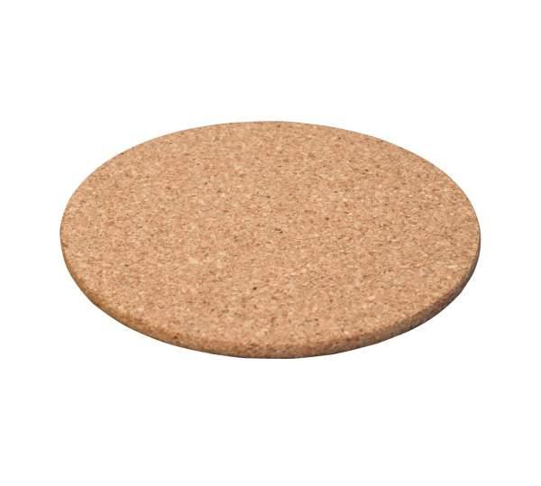 Untersetzer für Töpfe und Pfannen aus Naturkork kaufen (250 mm Durchmesser)