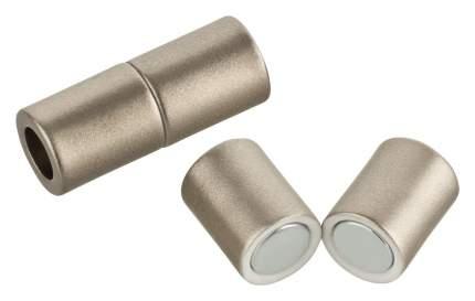 Magnetverschluss für Armbänder | Silber | rund | für 5 mm Armbänder
