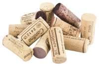 benutzte Flaschenkorken (Korken aus Weinflaschen, kein Plastik) für Pinnwand kaufen