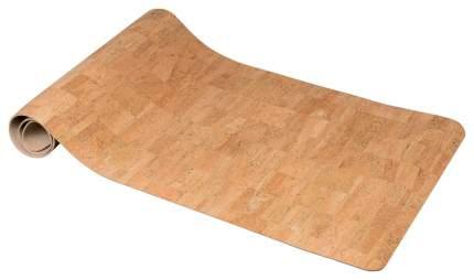 Yogamatte Beige aus Kork | Gymnastikmatte | Turnmatte | hell | Anti-Rutsch-Beschichtung | 180x66 cm