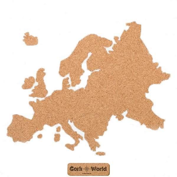 Europa Pinnwand